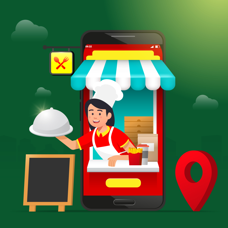 Nouvelles solutions de commande en ligne